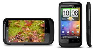 HTC Desire S ab sofort in Deutschland, Österreich und der Schweiz verfügbar