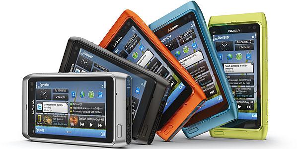 Nokia N8 © Nokia