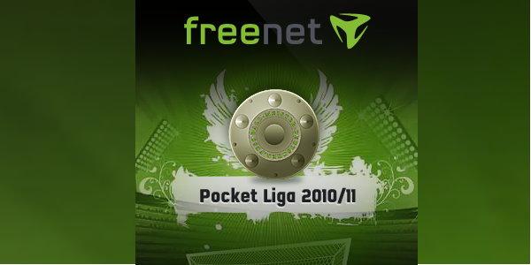 Freenet Poket Liga 2010/11
