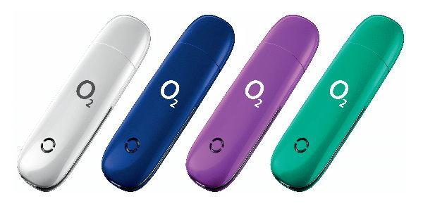 O2 Prepaid Surfstick