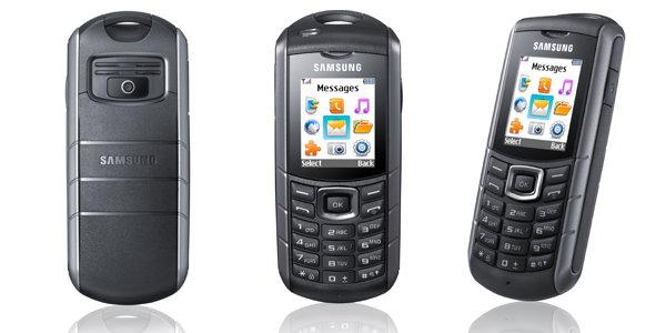 Samsung E2370 X-treme