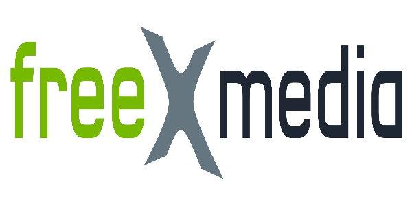 freeXmedia Logo