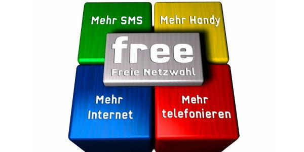 free sms sofort
